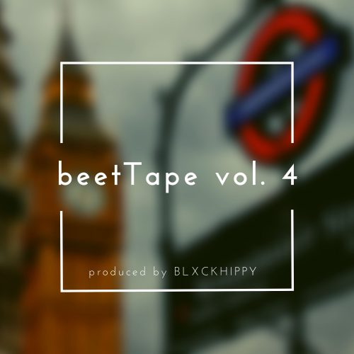 BLXCKHIPPY - beetTape vol. 4