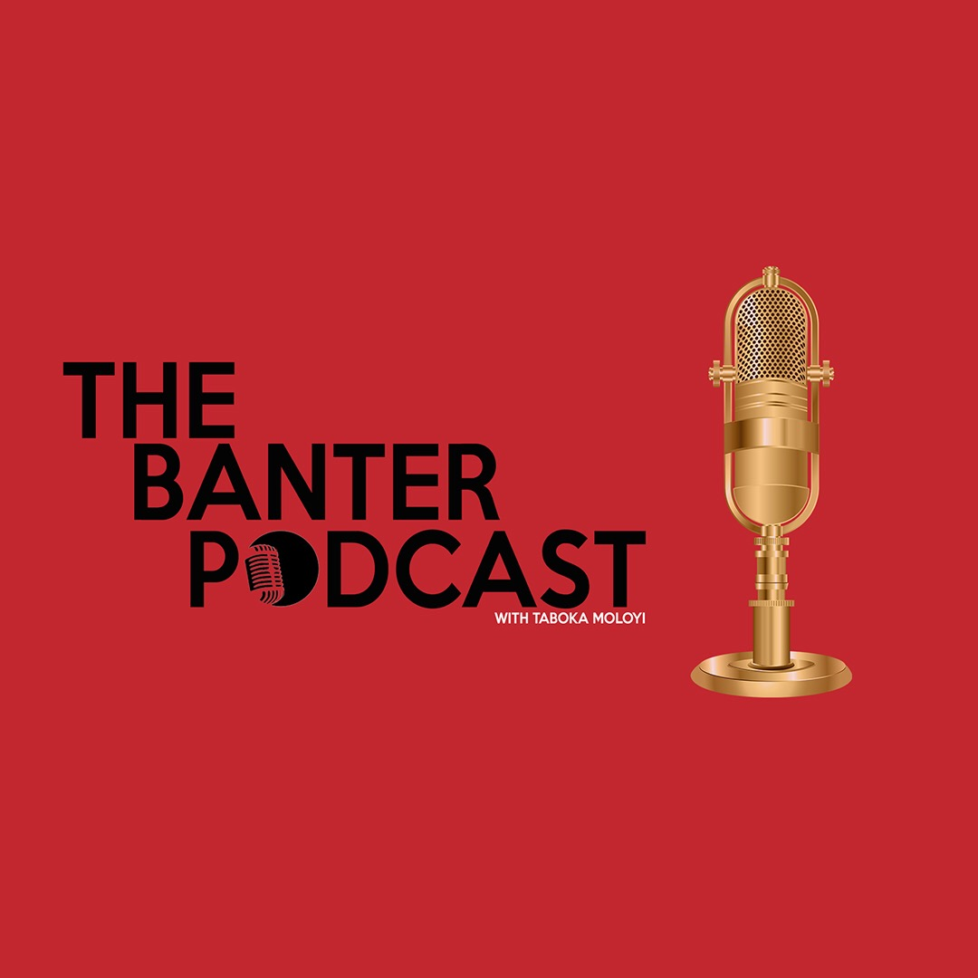 The Banter Podcast Cover Art